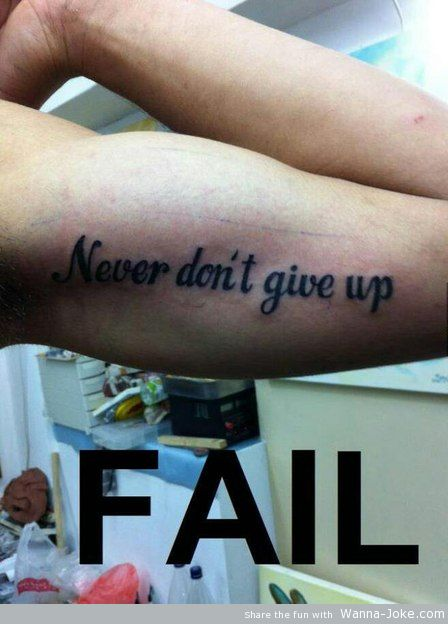 fail-tatoo