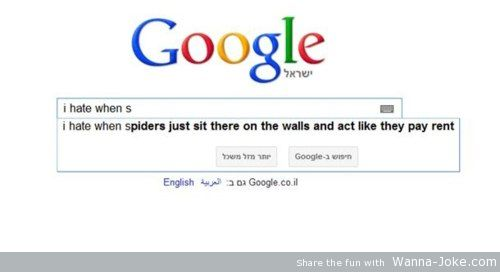 google-search-spider