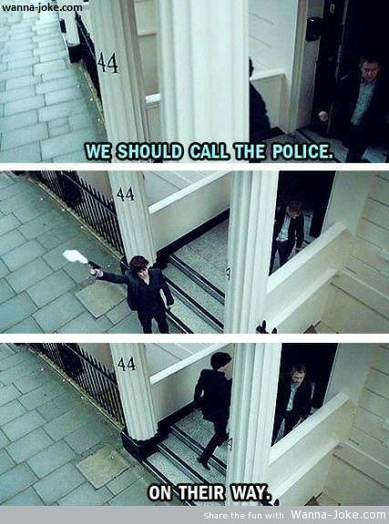 call-the-police