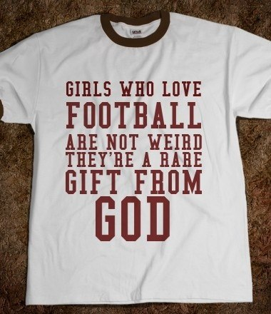 football-girls