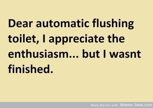 automatic-toilet
