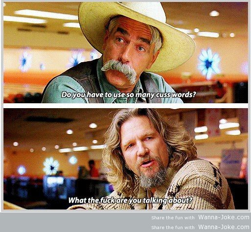 The 20 Most Repeatable  Big Lebowski  Quotes  UPROXX