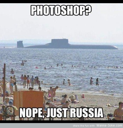 just-russia