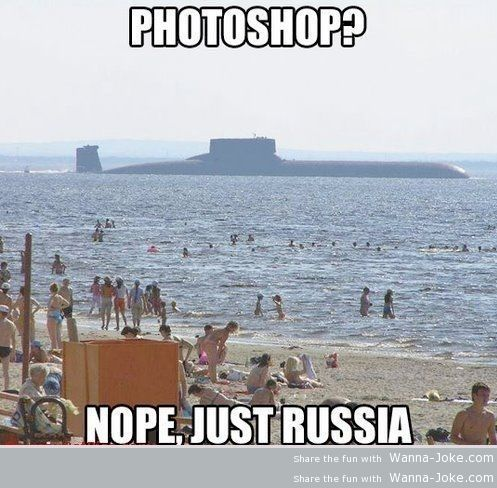 nope-just-Russia