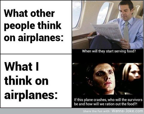 on-airplanes