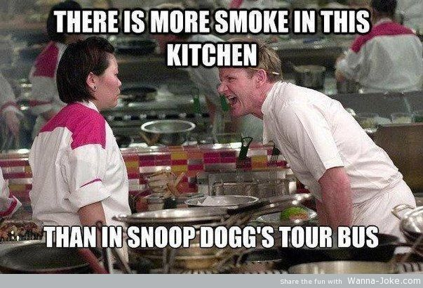 smoke-in-the-kitchen