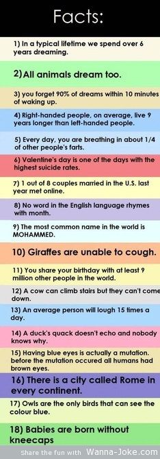 some-interesting-facts