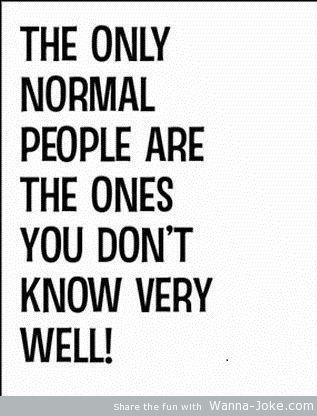 the-only-normal-people