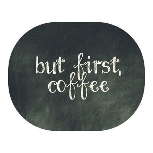 coffe-first