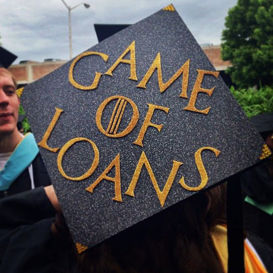 funny-Game-of-Thrones-loans-graduation