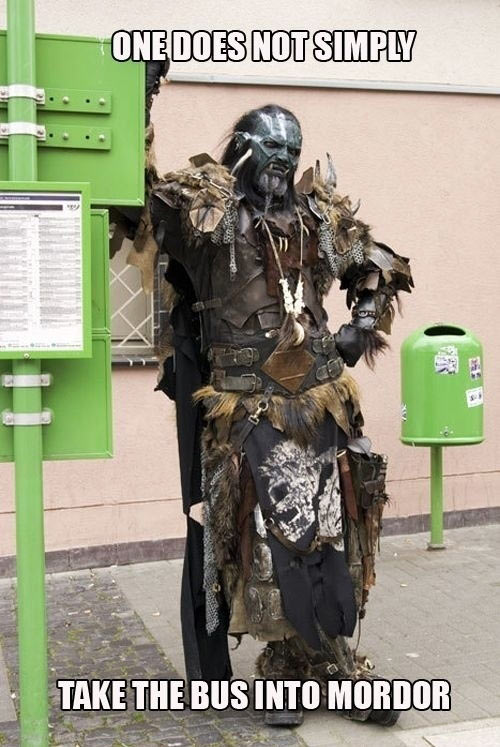 funny-Orc-Lord-of-the-Ring-bus-stop