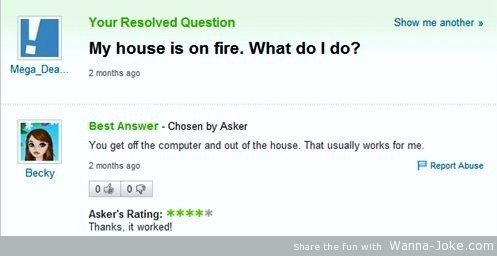 funny-commens-house-is-on-fire