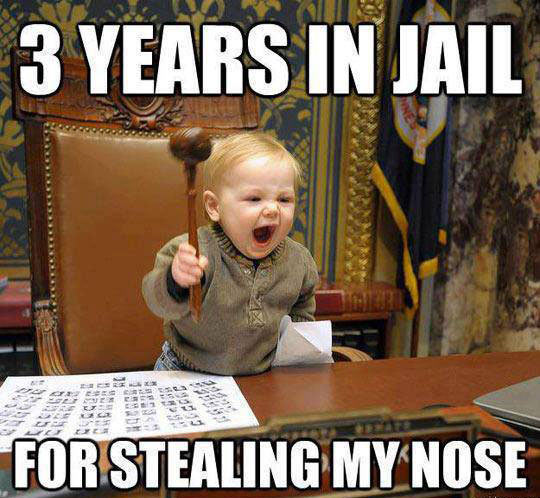 funny-kid-judge-lawyer-justice