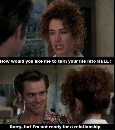 funny-picture-jim-carrey-not-ready-fot-relationship