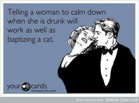 funny-quote-telling-woman-to-calm-down