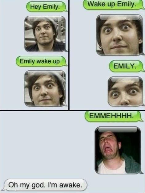 funny-text-message-waking-up