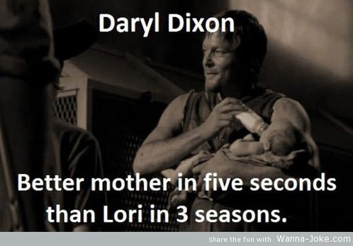 the-walking-dead-daryl-dixon-better-mother