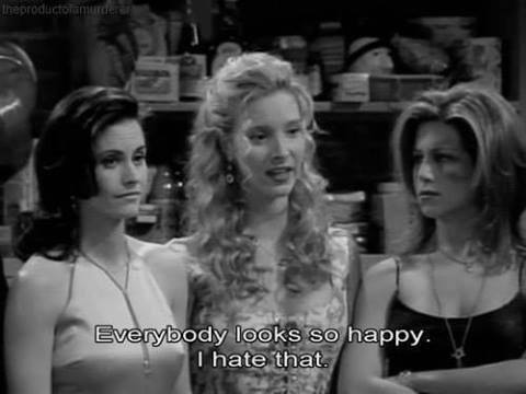 funny-pictures-friends-phoebe-rachel-monica-happy-hate