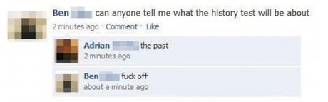 funny-pictures-history-test-facebook-comment