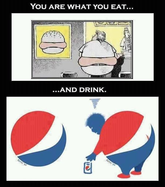 funny-pictures-you-are-what-you-eat-and-drink