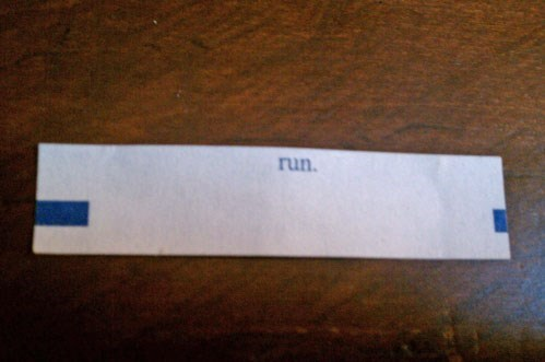 Top funniest fortune cookie sayings 10 pics