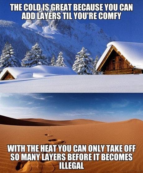 hot weather funny - photo #14