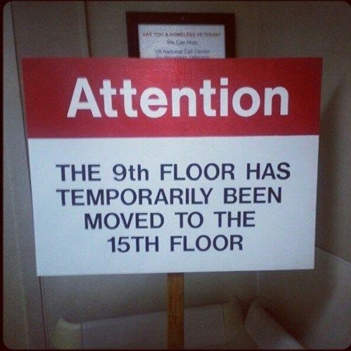 funny-pictures-floor-has-beemoved-sign