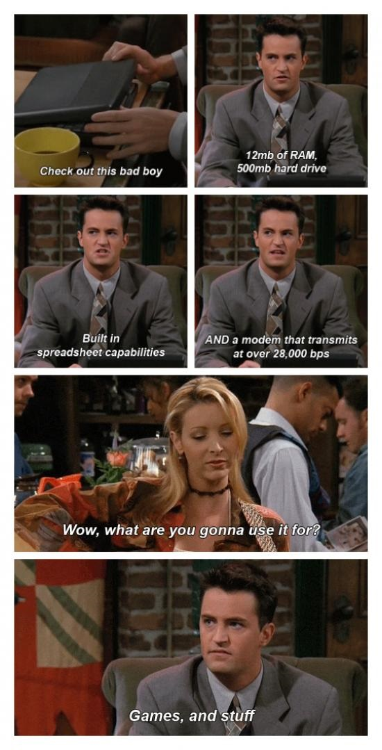 funny-pictures-friends-series-chandler-laptop