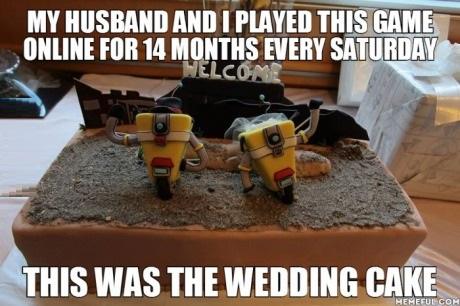 funny-pictures-gamers-wedding-cake