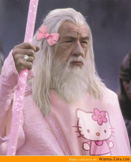funny-pictures-gandalf-hello-kitty