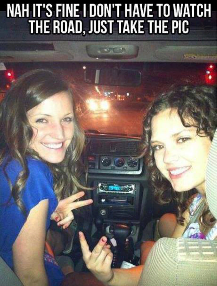 funny-pictures-girls-take-pictures-car