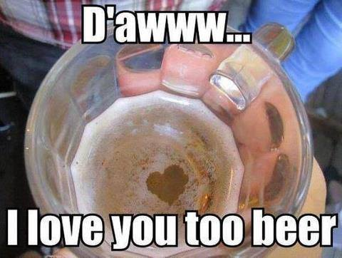 I Love You Too Funny Quotes : funny-pictures-love-you-beer