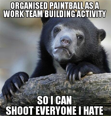 23 Very Funny Paintball Meme Images And Pictures Of All The Time