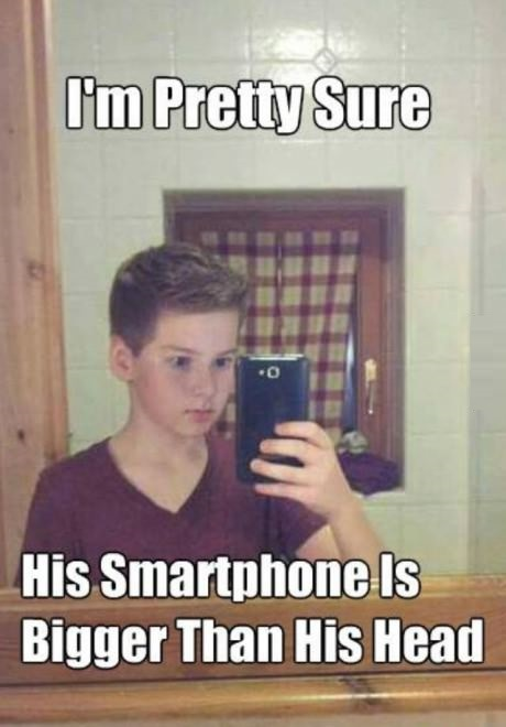 funny-pictures-smartphone-head-kid