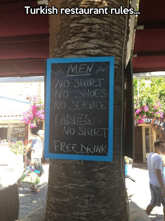 funny-pictures-turkish-restaurant-rules-men