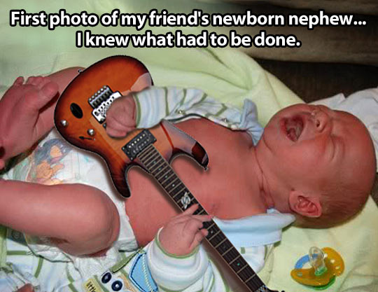 funny-picture-baby-playing-guitar-newborn