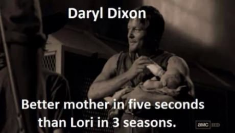 funny-picture-daryl-dixon-lori-mother-the-walking-dead