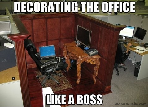 funny-picture-decorating-office-like-a-boss