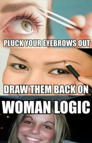 funny-picture-eyebrows-women-logic