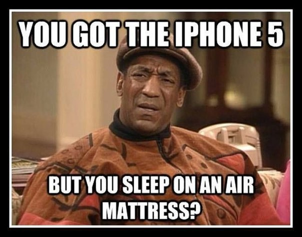 funny-picture-iphone-sleep-on-air-mattress