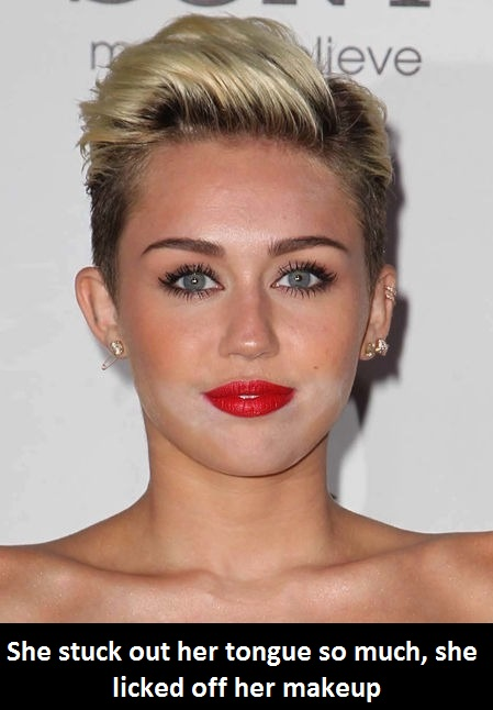 funny-picture-miley-cyrus-tongue-licked-makeup