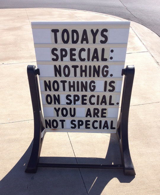 funny-picture-not-special-sign-restaurant