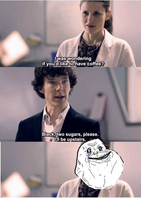 funny-picture-sherlock-coffee-forever-alone
