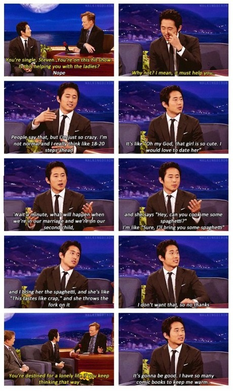 funny-picture-steven-yeun-glen-walking-dead-forever-alone