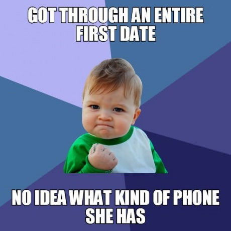 funny-picture-success-kid-first-date-phone