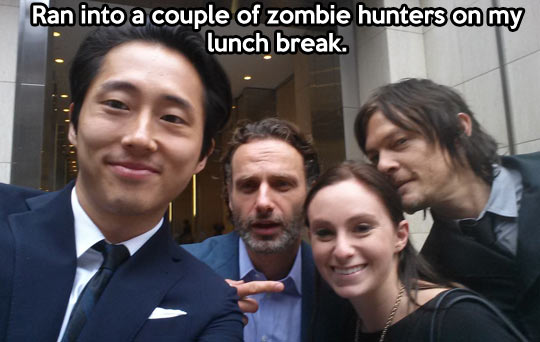 funny-picture-the-walking-dead-actors-lunch
