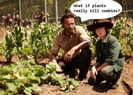 funny-picture-the-walking-dead-plants-kill-zombies
