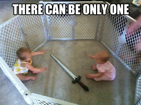funny-picture-two-babies-playing-sword