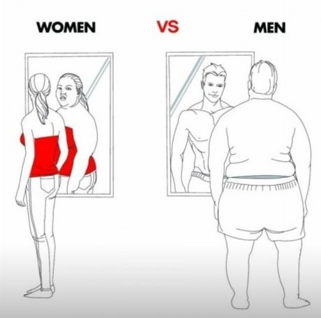 funny-picture-womaen-men-mirror