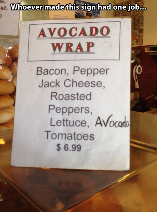 funny-picture-avocado-wrap-sign-food-wrong